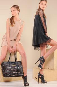 G-SEL w Luxury-Fashion