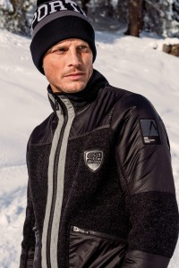 SPORTALM - bluza APOLLO SKI - MEN